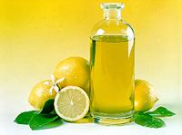 Aceites esenciales - Limón